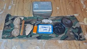 bushcraft kits survival sherpa