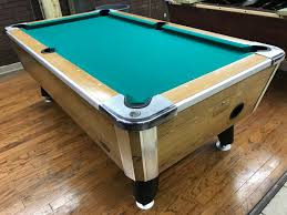 Valley Bar Table 7 Foot Bar Pool Tables Used Coin Operated Bar Pool Tables