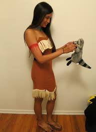 pocahontas costume finished diy disney pocahontas costume necklace made with tiny
