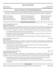 sales resume sle sle marketing consultant resume paso evolist co