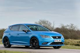 seat leon adds new sports styling kit car news reviews u0026 buyers