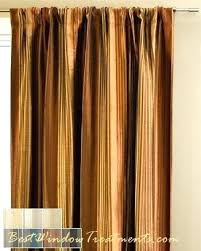Orange And Brown Curtains Rust Colored Sheer Curtains Medium Size Of Colored Curtains Orange