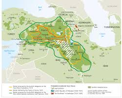 Map Of Israel And Middle East by Afternoon Map Alternative Visions Of The Middle East