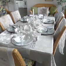 bed bath and beyond christmas table linens dining room target tablecloths kohls linens amazon tablecloths
