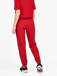 Norwegian Flag Pants Pace Evoknit Move Pant 7219296 Red Urban International