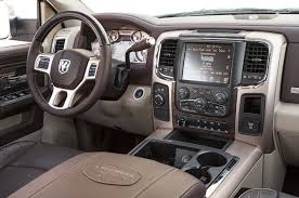 2014 ram 3500 hd laramie longhorn first test motor trend