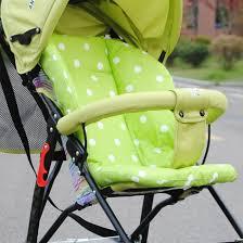 Waterproof Chair Pads Kidadndy Universal Children Baby Cart Cart Waterproof Cushion Pads