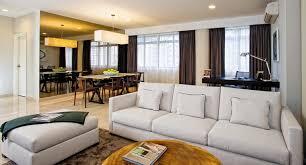 singapore apartments singapore accommodation fraser residence orchard residences