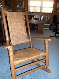 John F Kennedy Rocking Chair Jfk 50 Jfk 50 Brings Kennedy Rocker Home