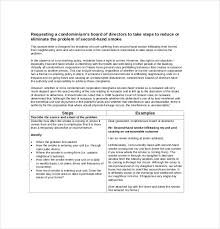 letter of complaint template u2013 10 free word pdf documents