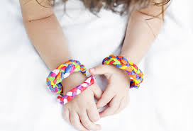 braid hand bracelet images How to braid paper a free tutorial on a fun paper crafting project jpg