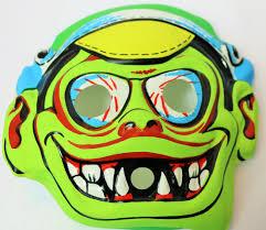 vintage masks vintage rat fink racer mask 1960 s topstone