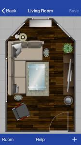 app for room layout the 7 best apps for room design room layout apartment therapy