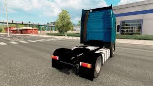2007 volvo truck fh12 for euro truck simulator 2