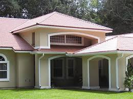 Metal Tile Roof Stile Metal Tile Roofing Best Buy Metals