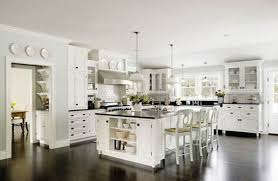 All White Kitchen Designs by Expensive All White Kitchens Home Design And Decor Ideas