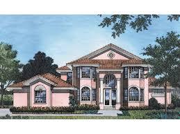 Golden Beach Florida Style Home Plan 047d 0149 House Plans And More Florida Style House Plans