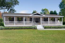 clayton modular home clayton mobile home with front porch
