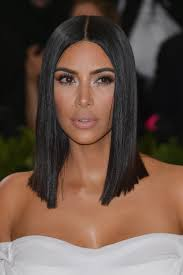 kim kardashian hair and makeup at the met gala 2017 popsugar beauty