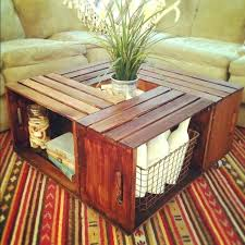 unique coffee table ideas creative diy coffee tables easy diy square coffee table touchsa co