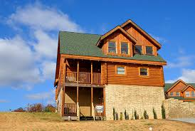 6 Bedroom Cabin Pigeon Forge Tn Pigeon Forge Cabins Sweet Dreams