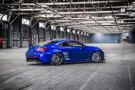 lexus rc 200t tuning here u0027s your rocket bunny lexus rc and a more visceral rc f