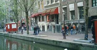 amsterdam red light district prices red light district amsterdam prices