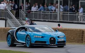 galaxy bugatti chiron goodwood festival of speed 2017 supercar run cetusnews