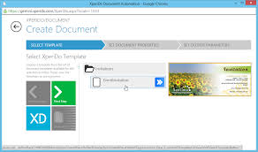 how to use e mail templates in xperido for microsoft dynamics crm