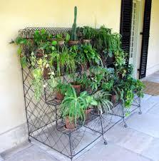 Herb Shelf Plant Stand Impressive Herb Plant Stand Photo Concept Wirework