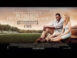 The Blind Side Movie Blind Side Die Grosse Chance Trailer Deutsch Youtube