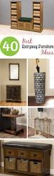 40 best entryway furniture ideas interiorsherpa