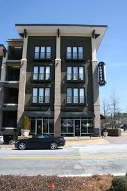 lofts 5300 office retail space on peachtree road