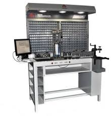 Mesin Tes Injector commonrail injector test benches
