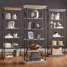 Industrial Bookcases Industrial Bookshelves U0026 Bookcases Shop The Best Deals For Nov