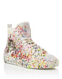 Sch E G Stige K Hen Philipp Plein Men U0027s Shoes Classic Shoes Boots Sneakers For Men