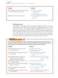 maths a chapter 8