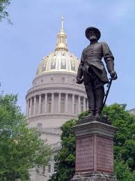 West Virginia world traveller images 8 things named after confederate soldiers in west virginia we jpg