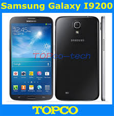 android phone unlocked original unlocked samsung galaxy mega 6 3 i9200 gsm 3g dual