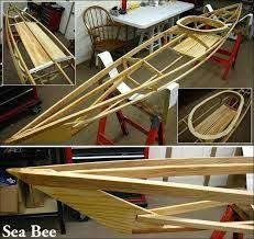 free plywood boat put put building plans boats pinterest