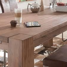 Esstisch Queens Tisch Esszimmer Akazie Esstisch Akazie Massivholz Alle Ideen über Home Design