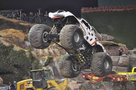 outdoor monster truck shows trail mixed memories our first monster jam monster trucks galore