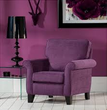 Accent Chairs Living Room by Purple Accent Chair U2014 Home Designing