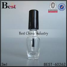 best selling products graceful empty cheap nail polish bottles