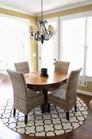 rugs under kitchen table kenangorgun com