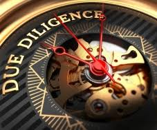 technical due diligence checklist why acquiring firms need it