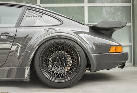 rwb porsche 911 rwb porsche 911 turbo lumberjac