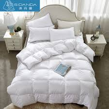 Goose Feather Duvet Sale Compare Prices On Goose Feather Duvets Online Shopping Buy Low