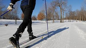 the best places to cross county ski in minneapolis st paul
