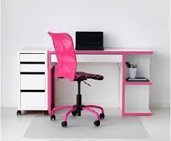 bureau pour chambre de fille bureau enfant ikea pour fille romantique